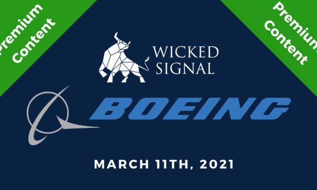 Boeing Premium