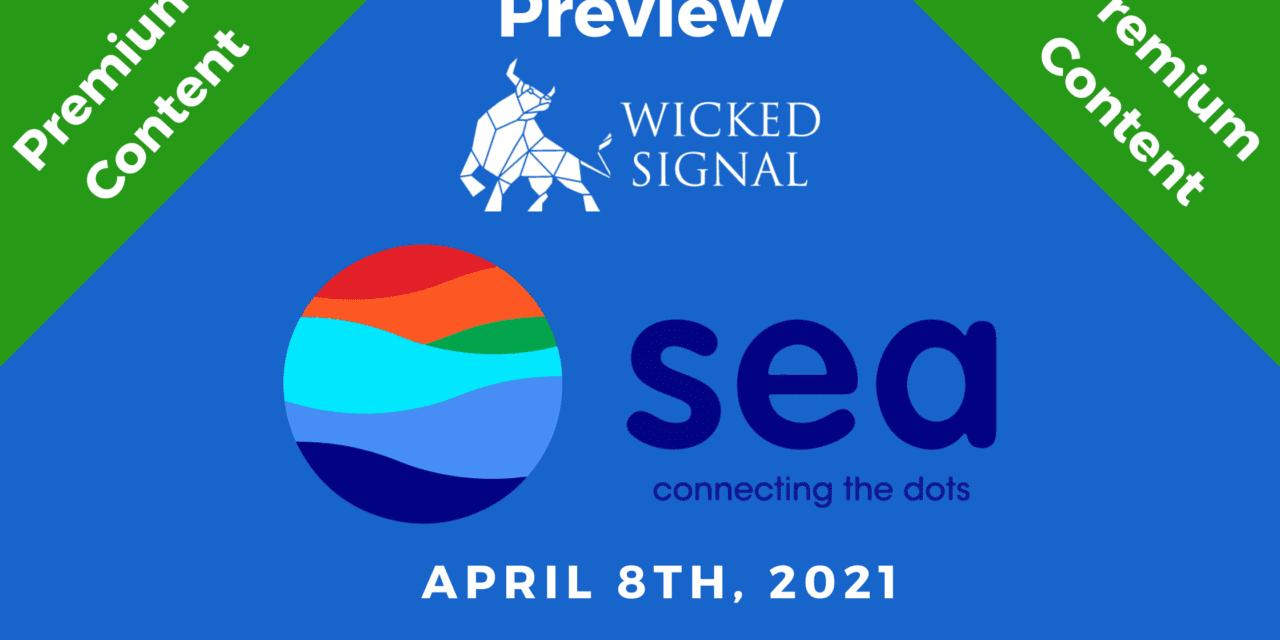 Premium Preview: Sea Limited