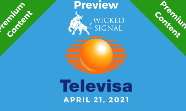 Premium Preview: Grupo Televisa