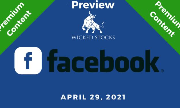 Premium Preview: Facebook