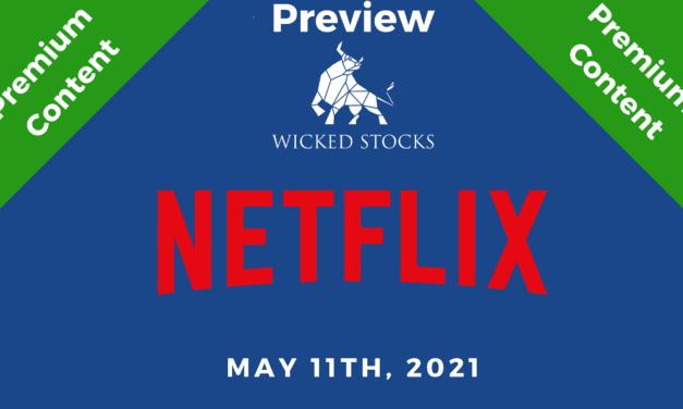 Premium Preview: Netflix