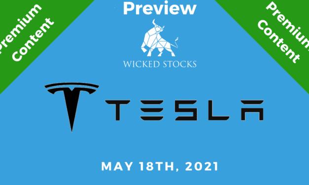 Premium Preview: Tesla