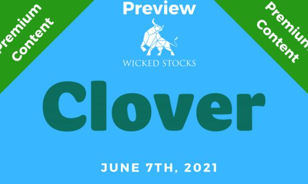 Premium Preview: Clover Health