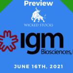 Premium Preview: IGM Biosciences